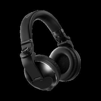 Pioneer HDJ-X10-K หูฟังดีเจ