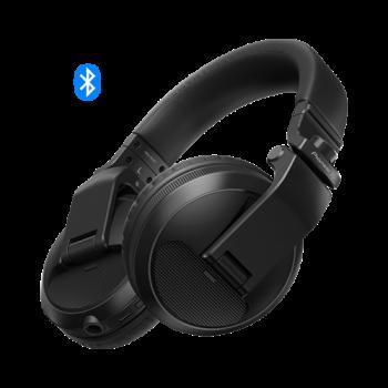 Pioneer HDJ-X5BT-K หูฟังดีเจ บลูทูธ