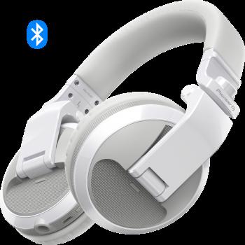 Pioneer HDJ-X5BT-W หูฟังดีเจ บลูทูธ