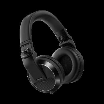 Pioneer HDJ-X7-K หูฟังดีเจ