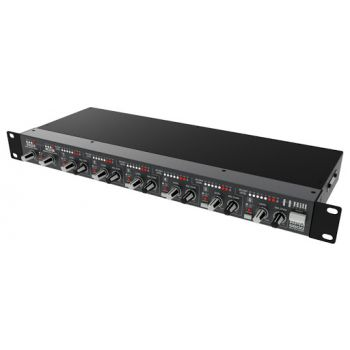 HILL AUDIO RPM6600