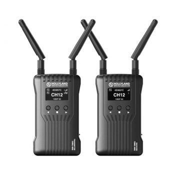 Hollyland Mars 400S ส่งสัญญาณภาพ/เสียงระยะรับส่ง 400 ฟุต HDMI และ SDI