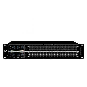ITC Audio TS-231 เครื่องปรับแต่งความถี่สัญญาณเสียง อีคลอไลเซอร์