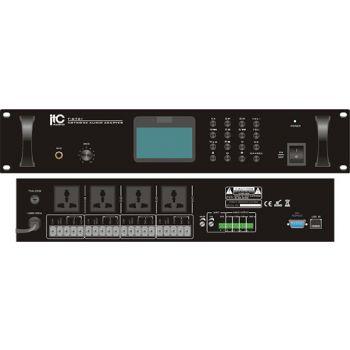 ITC Audio T-6701 เครื่องรับ-ส่ง สัญญาณเสียงผ่าน เครือข่ายไอพี