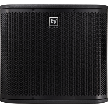 Electro-Voice ZXA1-SUB ตู้ลำโพงซับวูฟเฟอร์ 12 นิ้ว 700 วัตต์ มีแอมป์ในตัว