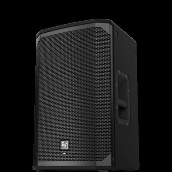 Electro-Voice EKX-12P-AP ตู้ลำโพง 2 ทาง 12 นิ้ว 350 วัตต์ มีแอมป์ในตัวพร้อม DSP