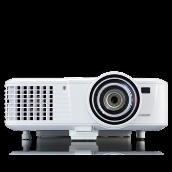 "CANON LV-WX310ST 0.49"" short-throw lens, C10000:1, Buil-in 10w speaker, 6,000 Hour Lamp life"