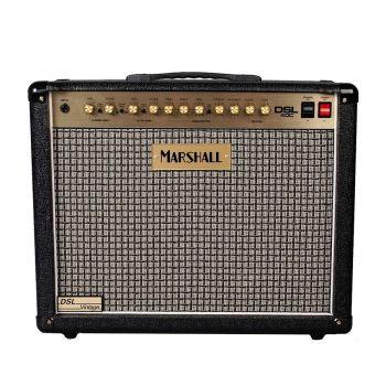 Marshall DSL40CV | ตู้แอมป์กีตาร์แบบหลอด Vintage Finish Combo Guitar Amp