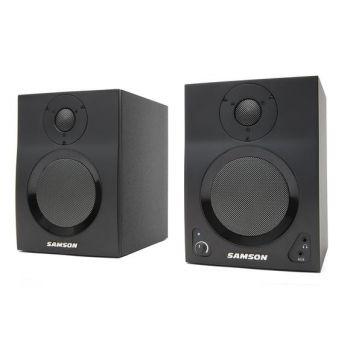 ตู้ลำโพงมีบลูทูธ Active Studio Monitors with Bluetooth