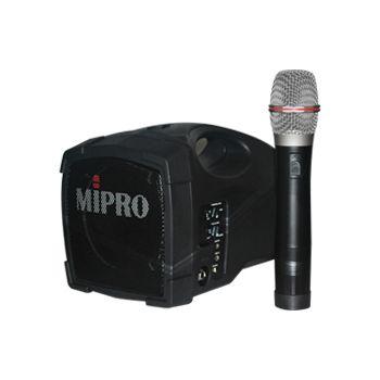 MIPRO MA-101/MH-203a