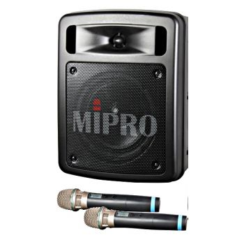 MIPRO MA-303du/ACT-30H/ACT-30H