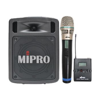 MIPRO MA-303du/ACT-30H/ACT-30T