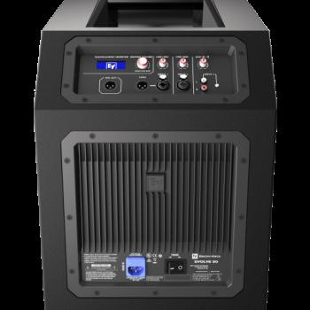 Electro-Voice EVOLVE 50-SB-AP ลำโพงซับวูฟเฟอร์ 12 นิ้ว มีแอมป์ในตัว 1000 วัตต์ Bluetooth ในตัว