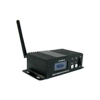 Nightsun Wireless DMX 512 Controller Transmitter Receiver