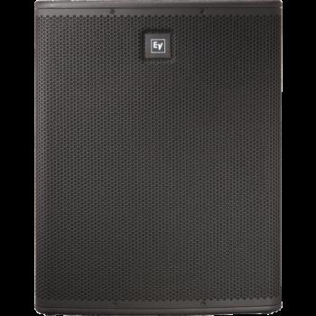 Electro-Voice ELX118P ตู้ลำโพงซับวูฟเฟอร์ 18 นิ้ว มีแอมป์ในตัว 700 วัตต์