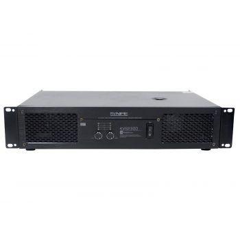 myNPE KVS2300 Power Amplifier 300Wx2