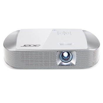 ACER K137i โปรเจคเตอร์ ความละเอียด 1280 x 800 ในระบบ HD Mini HD DLP Projector LED