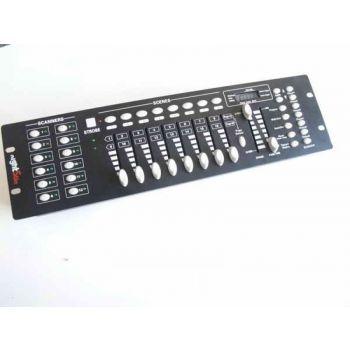 Nightsun DMX512 บอร์ดควบคุมไฟเวที DMX512 control