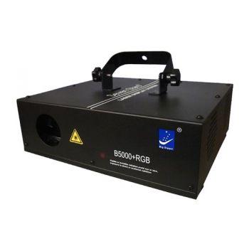 Nightsun Big Dipper B5000+  Laser Multi Colour 500 mw (RGB)