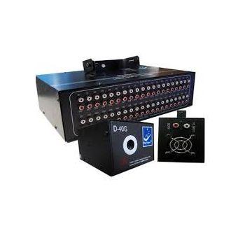 Nightsun Big Dipper D40T Laser Green Colour 50 mw = 40 pcs + Control = 1 pcs