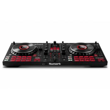 Numark Mixtrack Platinum FX 4-Deck Advanced DJ Controller