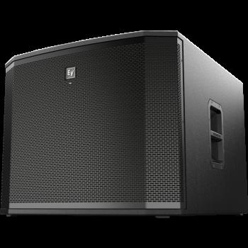 Electro-Voice ETX-18SP  ลำโพงซับวูฟเฟอร์ 18 นิ้ว 1,800 วัตต์ มีแอมป์ในตัวพร้อม DSP