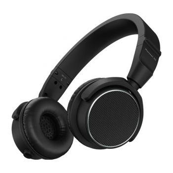 Pioneer HDJ-S7-K หูฟังดีเจ ตอบสนองย่านความถี่ 5kHz – 40kHz