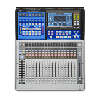 PreSonus StudioLive 16 Series III ดิจิตอลมิกเซอร์
