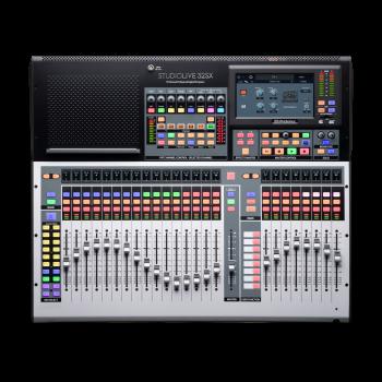 PreSonus StudioLive 32SX ดิจิตอลมิกเซอร์