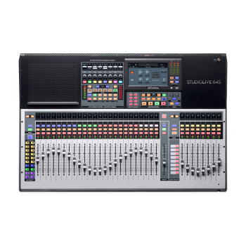 PreSonus StudioLive 64S ดิจิตอลมิกเซอร์