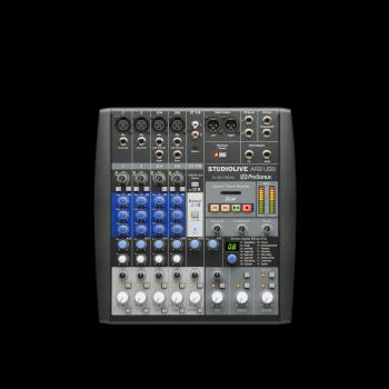 PreSonus StudioLive AR8 มิกเซอร์ 8 แชลแนล
