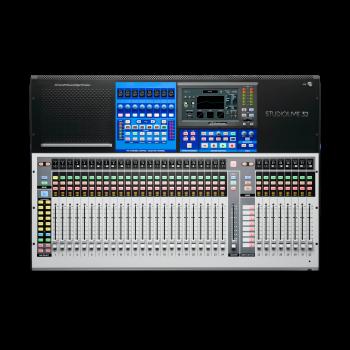PreSonus StudioLive 32 Series III ดิจิตอลมิกเซอร์