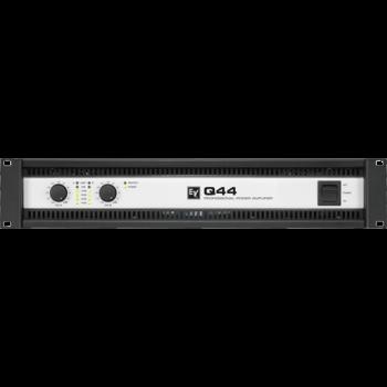 Electro-Voice Q44  เครื่องขยายเสียง 2x450 watts @4 Ohms