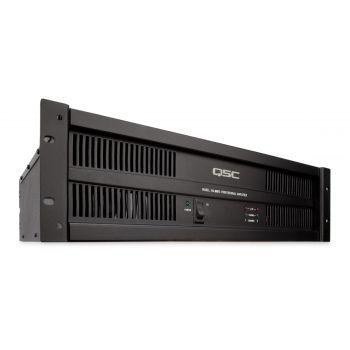 QSC ISA800TI เครื่องขยายเสียง 2 ชาแนล 450 วัตต์