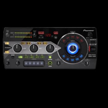 Pioneer RMX-1000 3-in-1 remix station สำหรับ editing