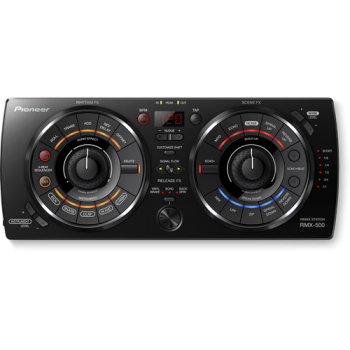 Pioneer RMX-500 Multi FX Unit With One-handed Control