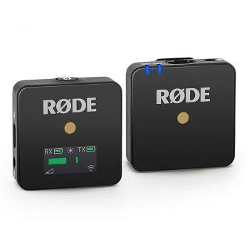 RODE Wireless GO  ชุดไมค์ลอย หนีบปกเสื้อ