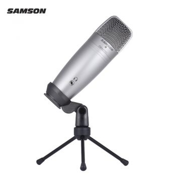 SAMSON C01UPRO