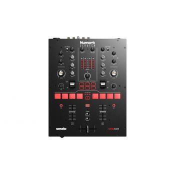 Numark Scratch 2-channel DJ Mixer