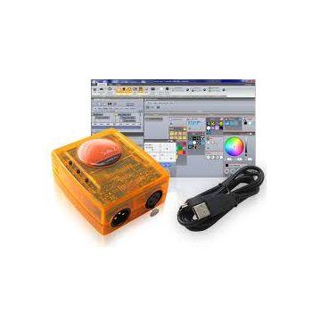 Sunlite Suite2 FC First Class Control Lighting (Interfade Box + Software)