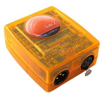 Sunlite Suite2 BC   Control Lighting (Interfade Box + Software)