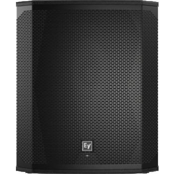 Electro-Voice ELX200-12SP-AP ลำโพงซับวูฟเฟอร์ 12 นิ้ว มีแอมป์ในตัว 1,200 วัตต์