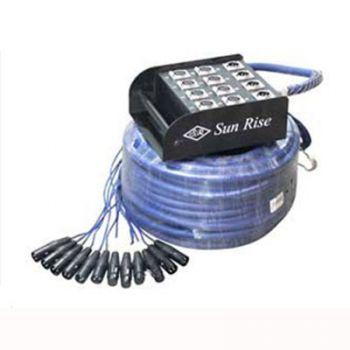 Sun Rise SBC-12X-100FT-CG
