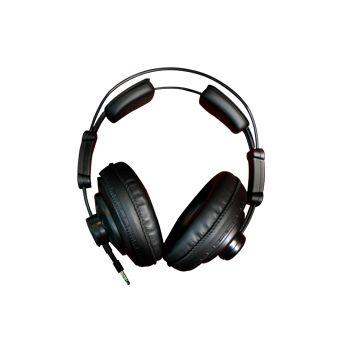 SUPERLUX HD-668B หูฟัง Studio มอนิเตอร์แบบกึ่งเปิด
