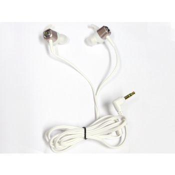 SUPERLUX HD387G หูฟัง In-ear Monitor สีโรสโกลด์ (2อัน/ชุด)