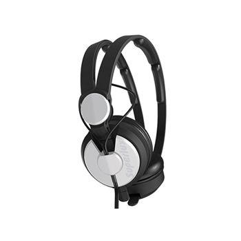 SUPERLUX HD562W หูฟังมอนิเตอร์แบบครอบศีรษะแบบปิด สีขาว