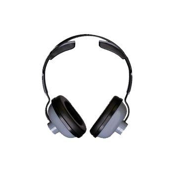 SUPERLUX HD651 หูฟังมอนิเตอร์ สีเทา