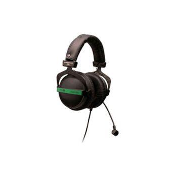 SUPERLUX HMD-660E หูฟัง Stereo+ไมค์ Dynamic