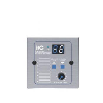ITC Audio T-8000C ชุดควบคุมระยะไกล