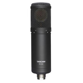 TASCAM TM-280 ไมโครโฟนสำหรับจ่อเครื่องดนตรี